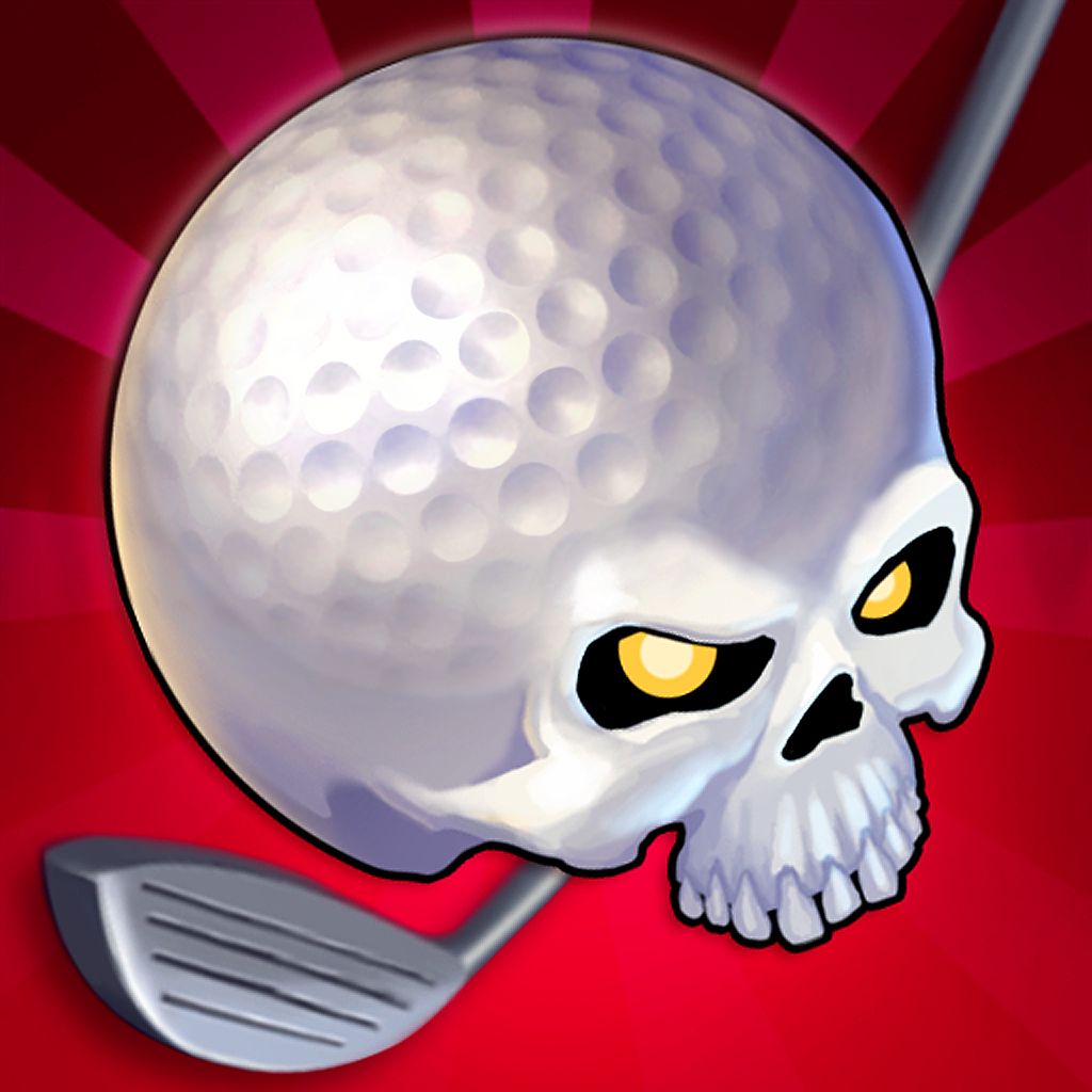 Death Golf™ iOS